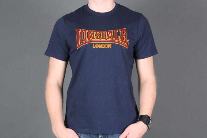 Classic T-shirt SF Navy