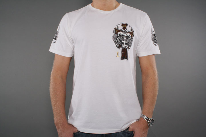MCL Cross T-shirt