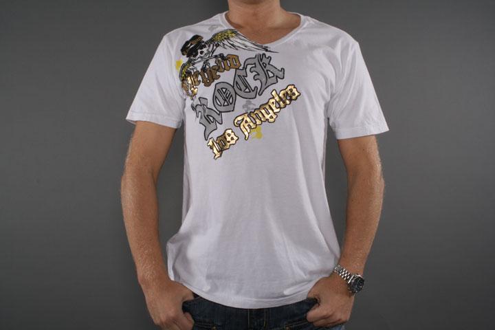 Skull Revolution 2 T-Shirt