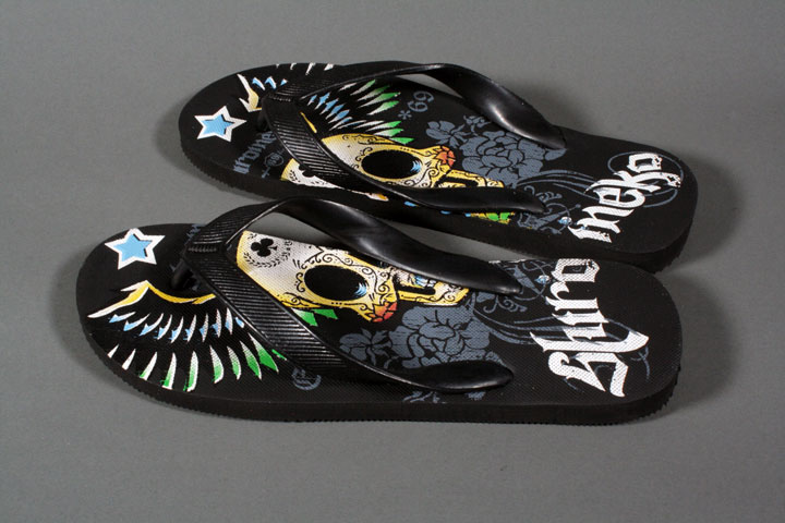 Slippers 004