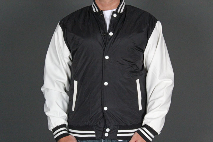 Light College Jacket TB101