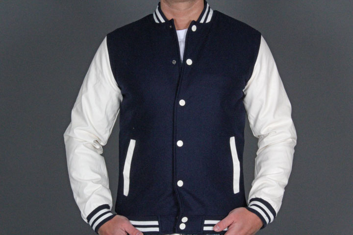 Oldschool C.Jacket TB201