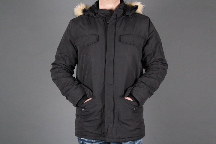 Winter Parka TB338